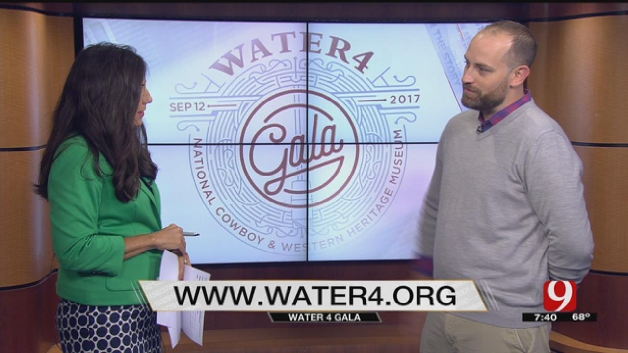 Water4 Gala At National Cowboy & Western Heritage Museum