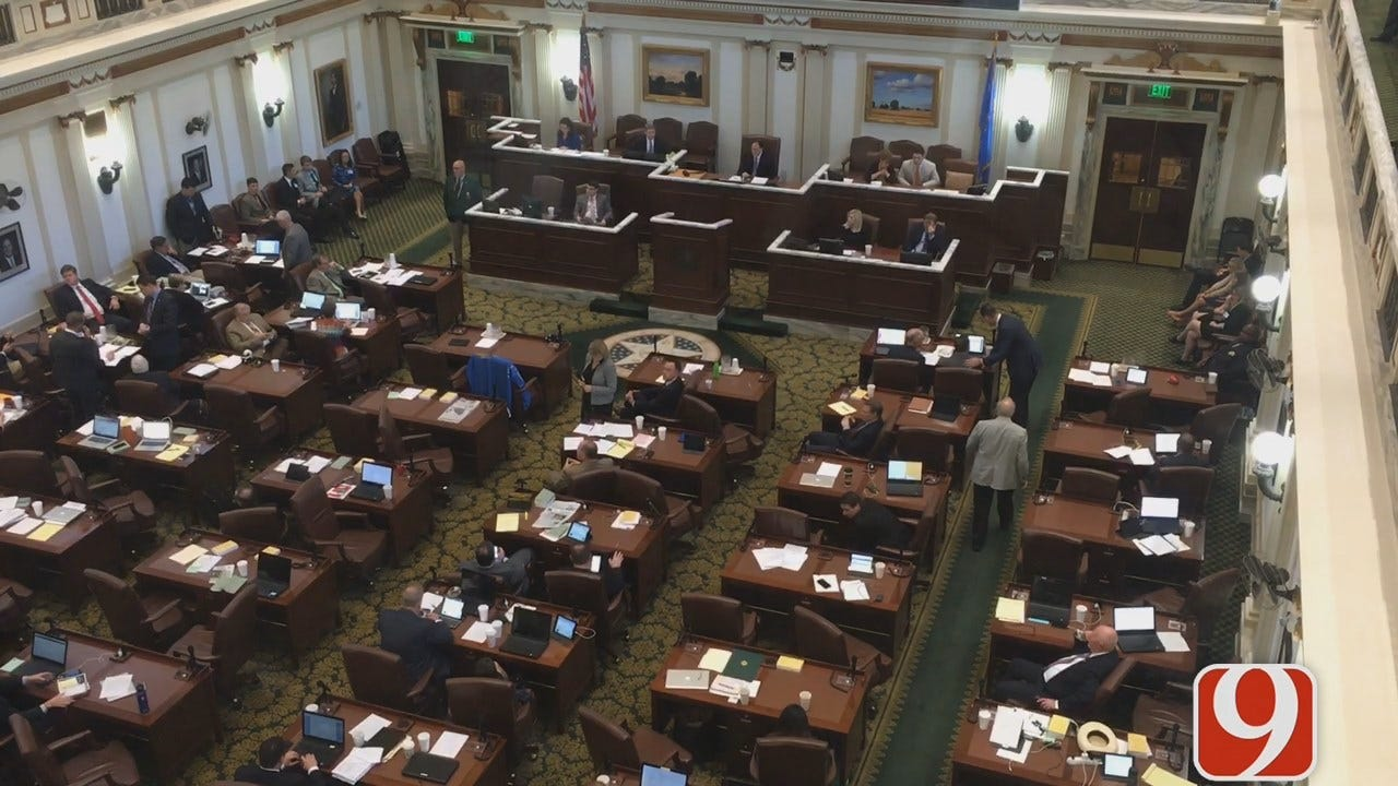 Budget Cuts Could Hurt State's Most Vulnerable