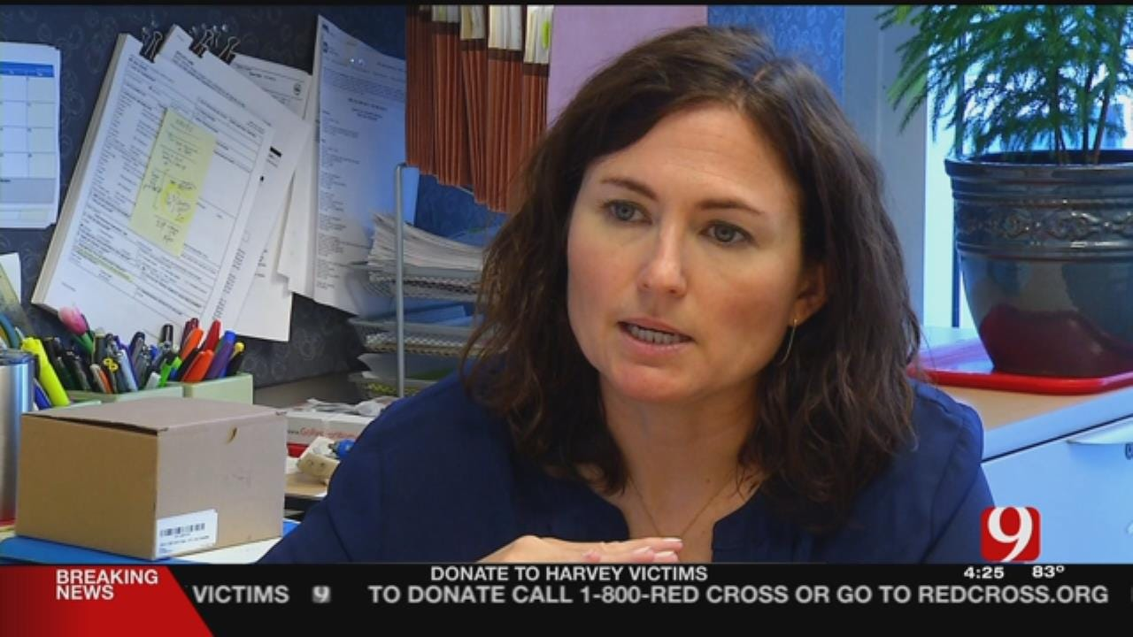 Medical Minute: Effects Of Harvey Can Impact Victim's DNA