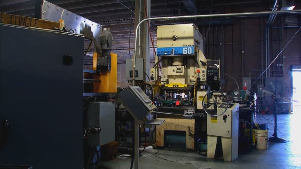 Oklahoma at Work_ Manufacturing Jobs.wmv