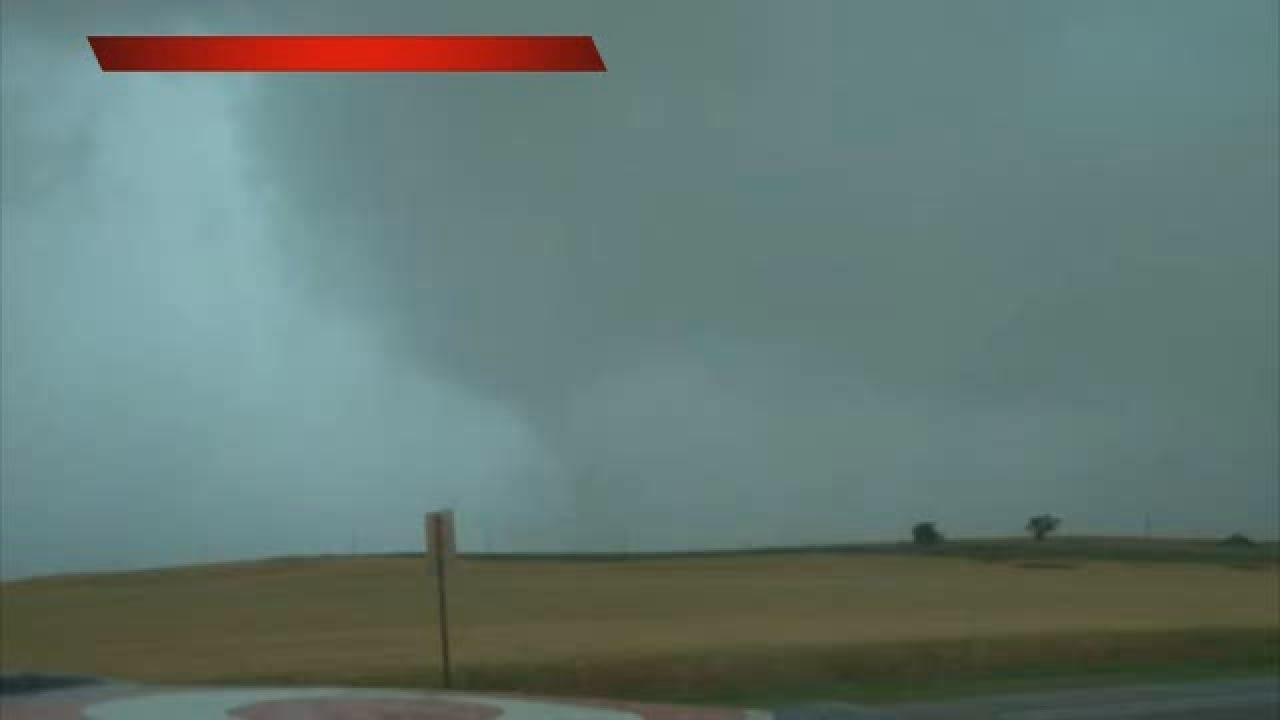 New Cordell Tornado-Val.wmv