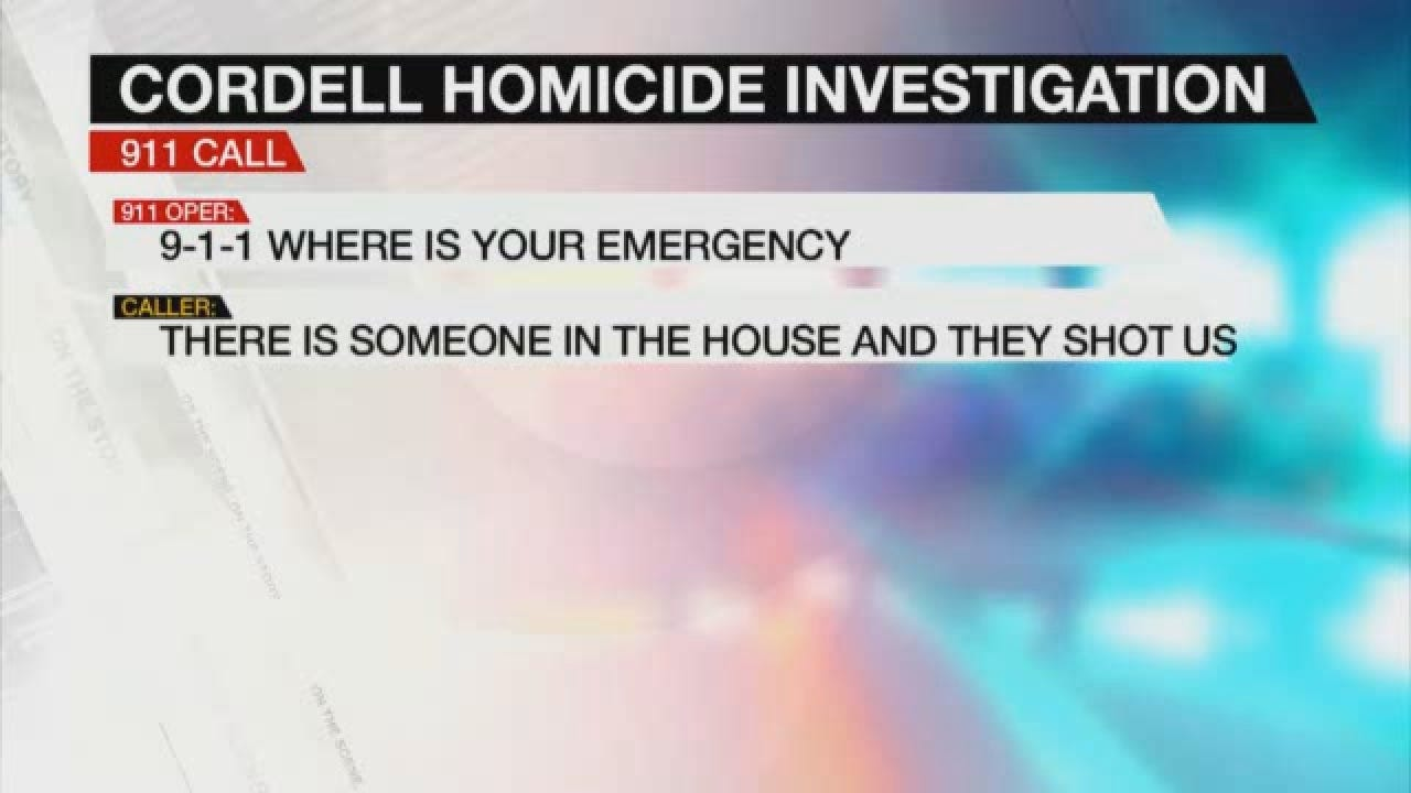6P Cordell Home Invasion Homicide-I.Consolidated.01.wmv