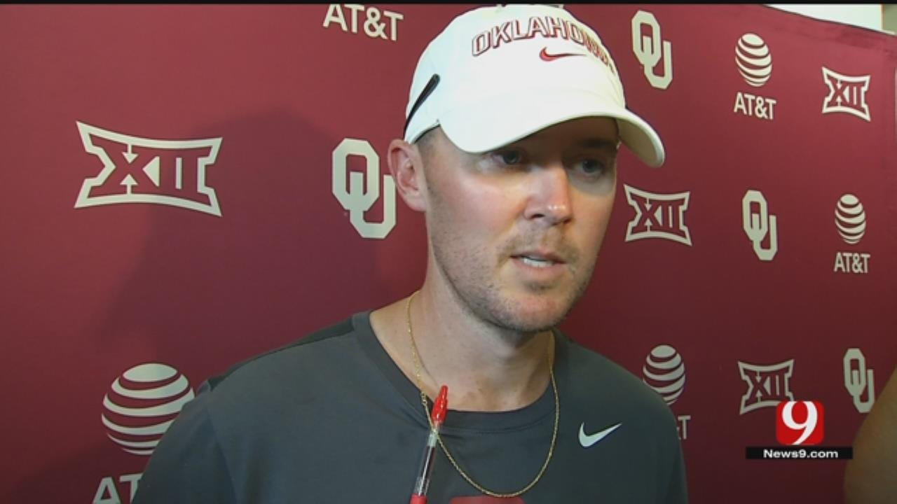 OU Makes Big Promises For Season Opener