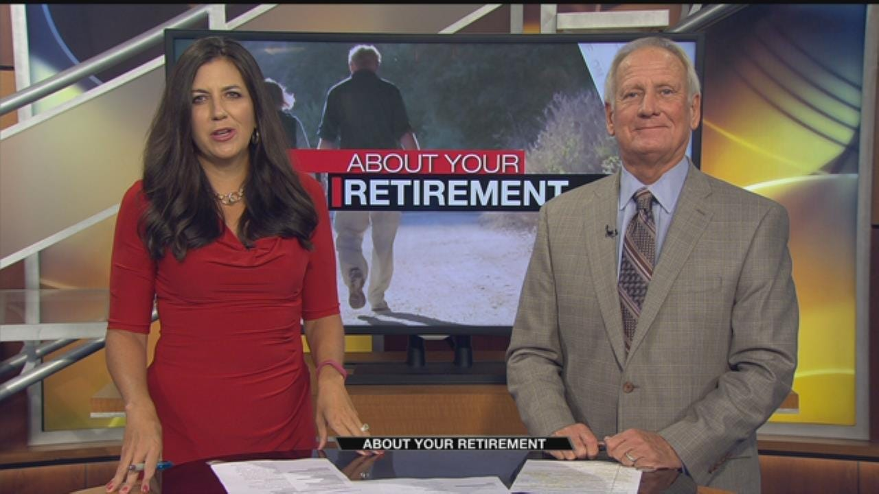 About Your Retirement: Continuing Care In Retirement Communities