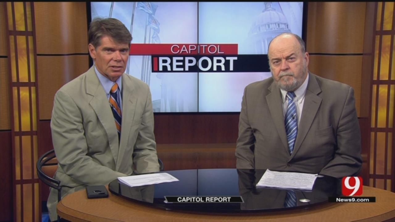 Capitol Report: Immigration Policies