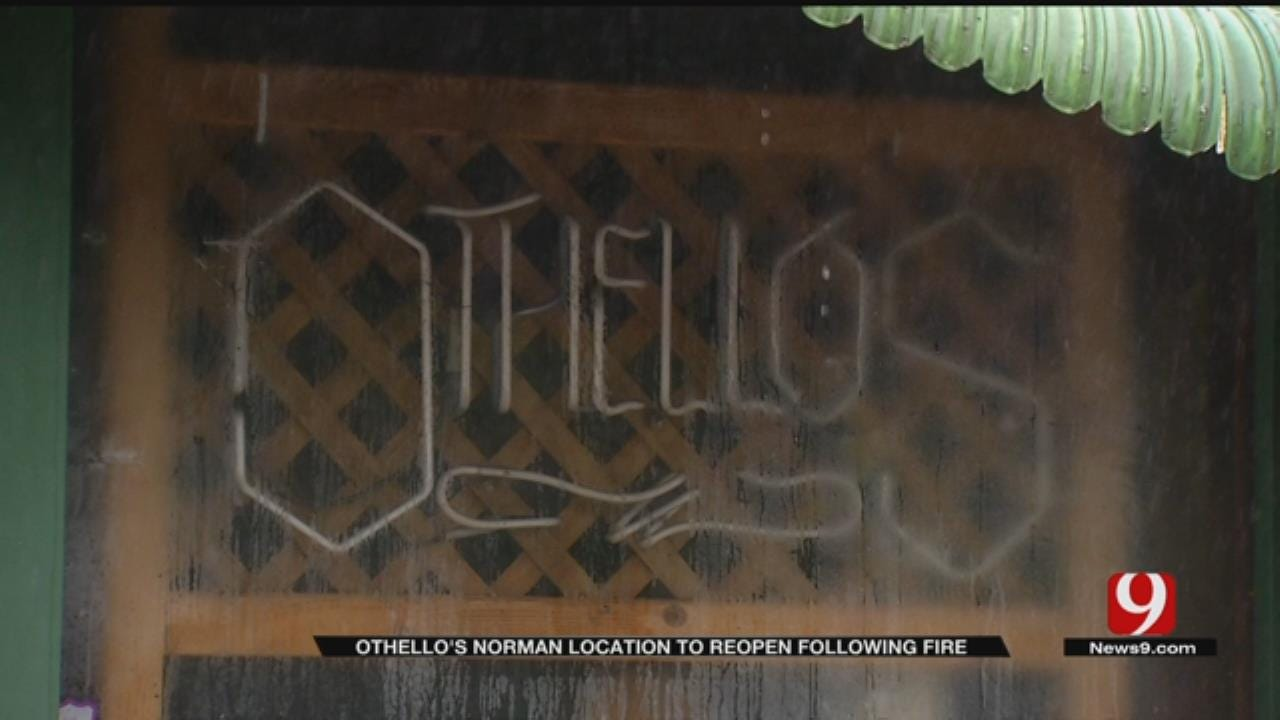 New Othello's In Norman To Open In October