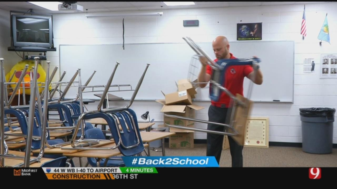 Yukon Schools Doing Well Despite Statewide Education Shortcomings