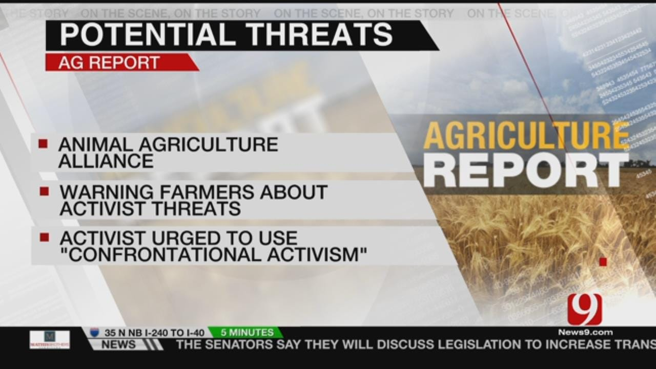 Ag Report: August 22, 2017