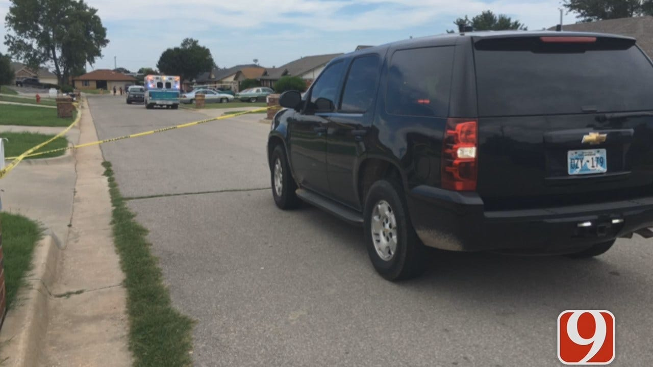 WEB EXTRA: One Suspect In Custody In Spencer Homicide Investigation