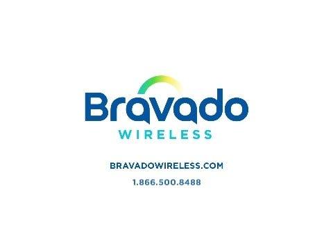 Bravado Wireless: Local Pre-roll - 08/2017