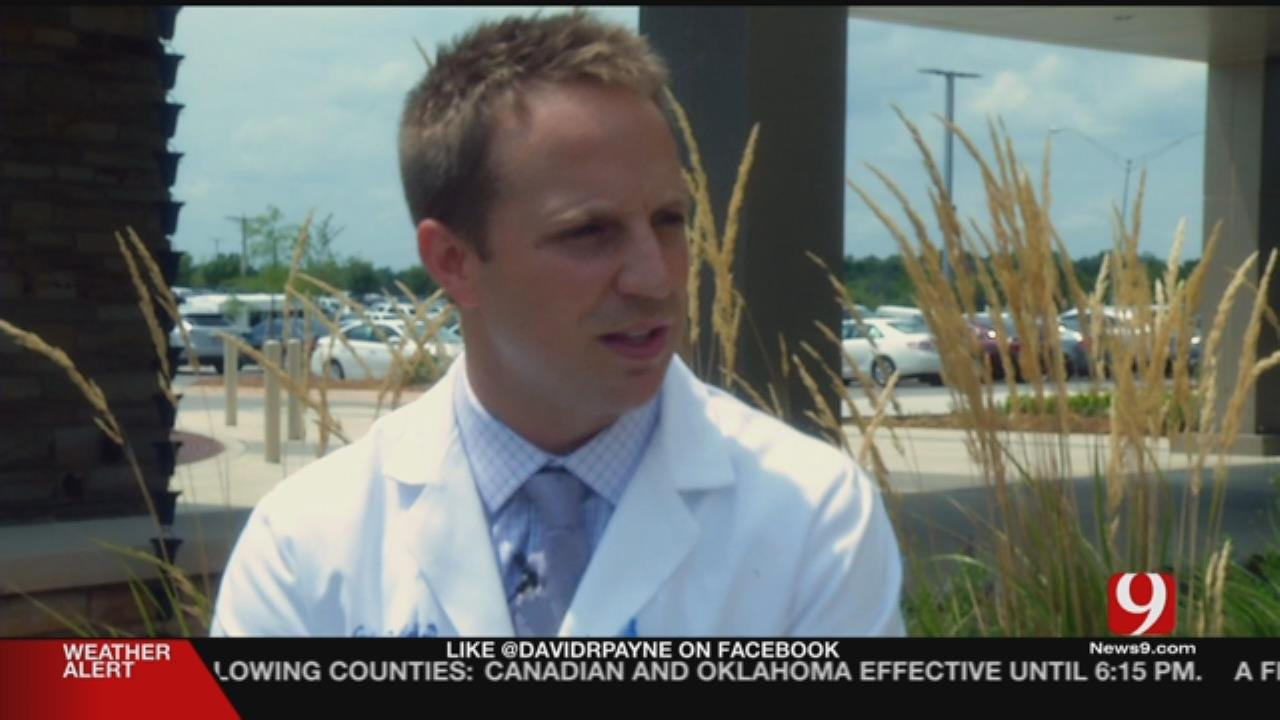 Medical Minute: Dealing With Sinusitis