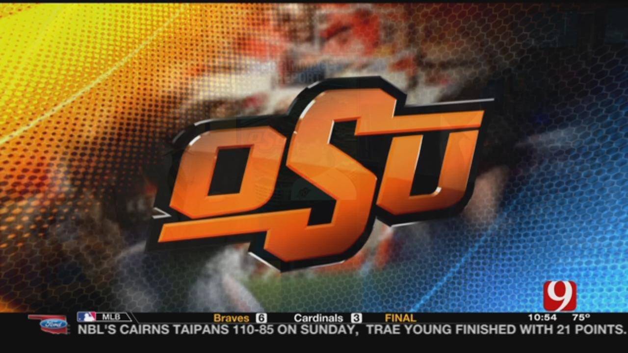 OSU Football Scrimmage Report