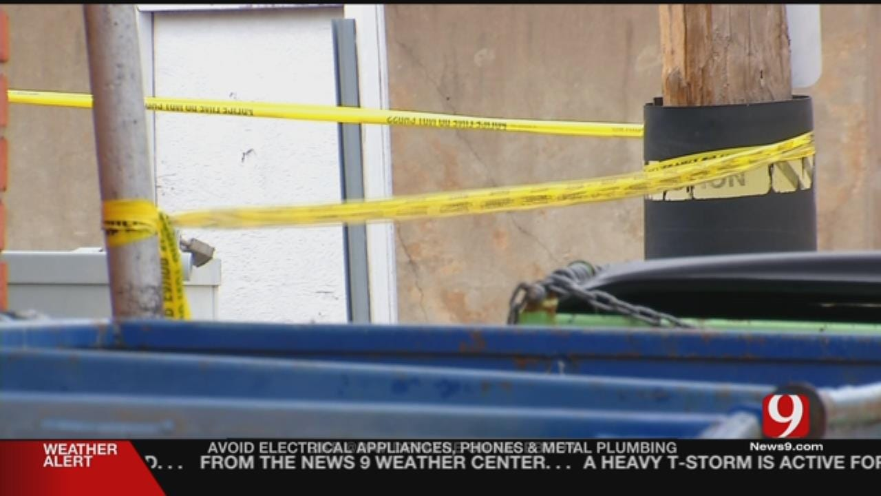 One Dead After Shooting In Downtown Stillwater