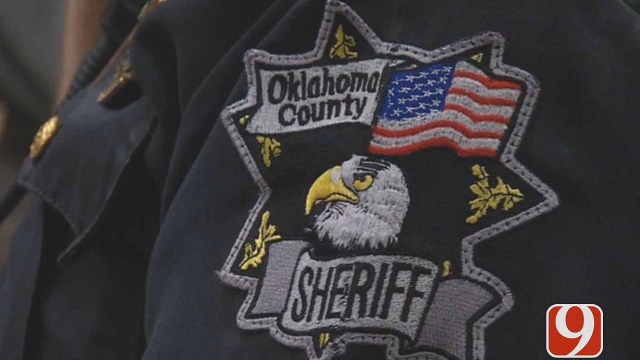 Sheriff Candidate Says He's Being Punished For Running Against His Boss
