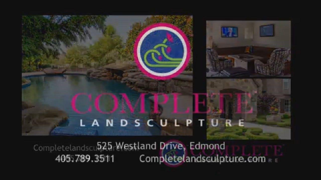 Complete Landsculpture #2 - 08/2017