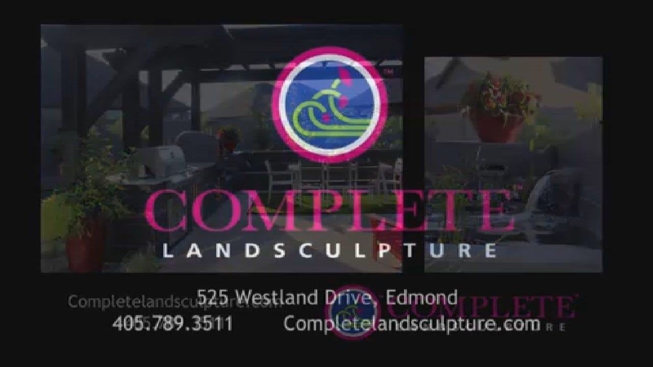 Complete Landsculpture #1 - 08/2017