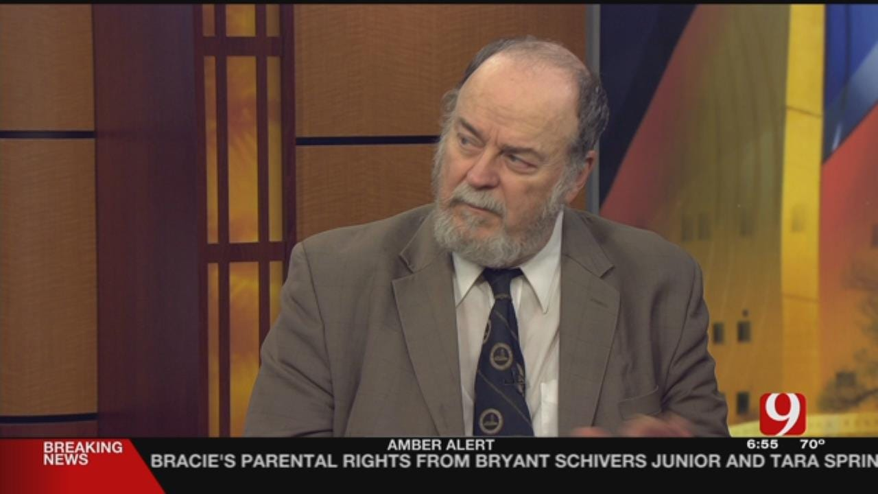 Capitol Report: OK Supreme Court Examines Iffy Revenue Bills
