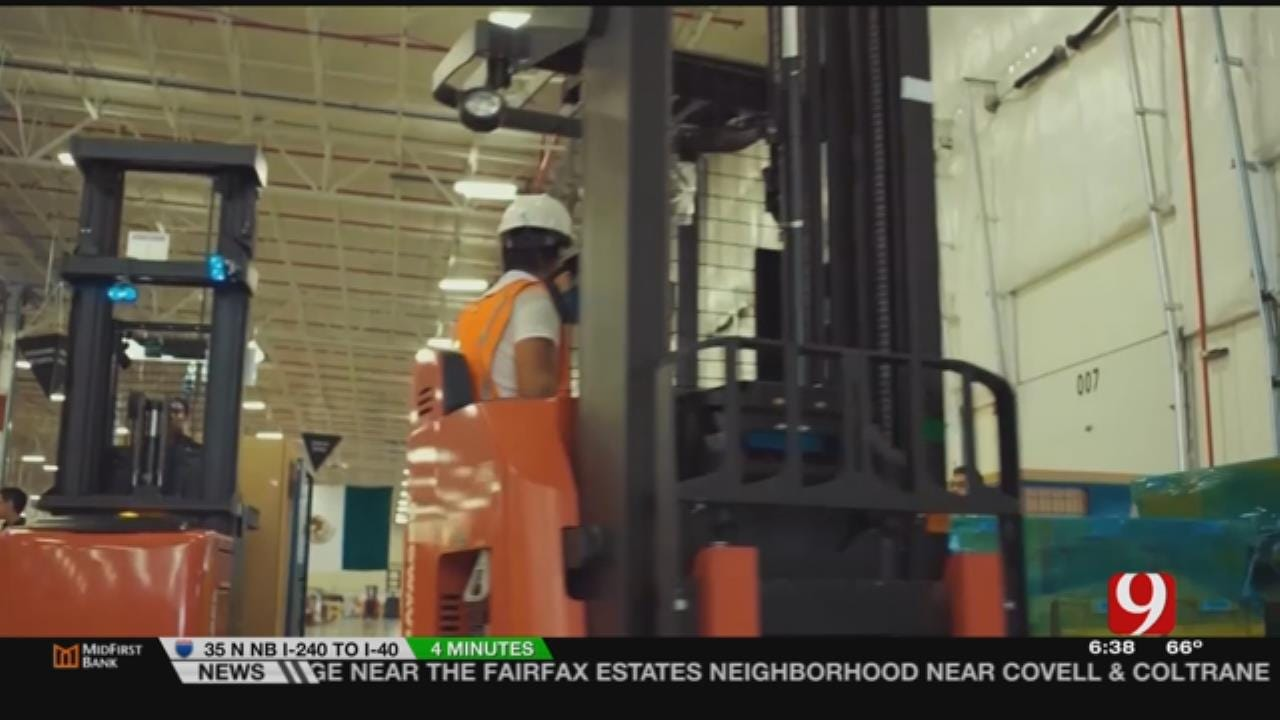Amazon Job Fair Garners High Interest In City
