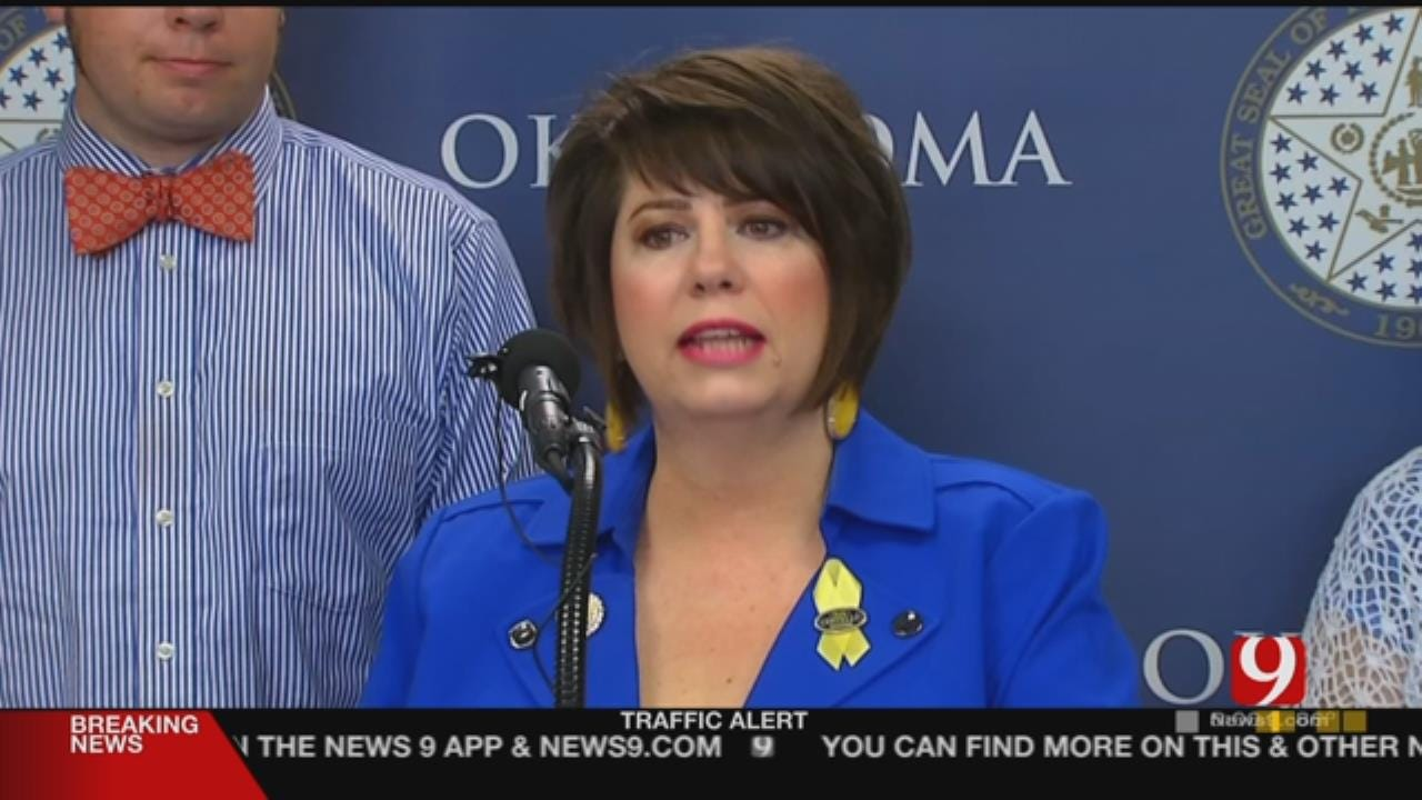 Widow Of Slain Oklahoma State Labor Commissioner Running For Husband's Former Office
