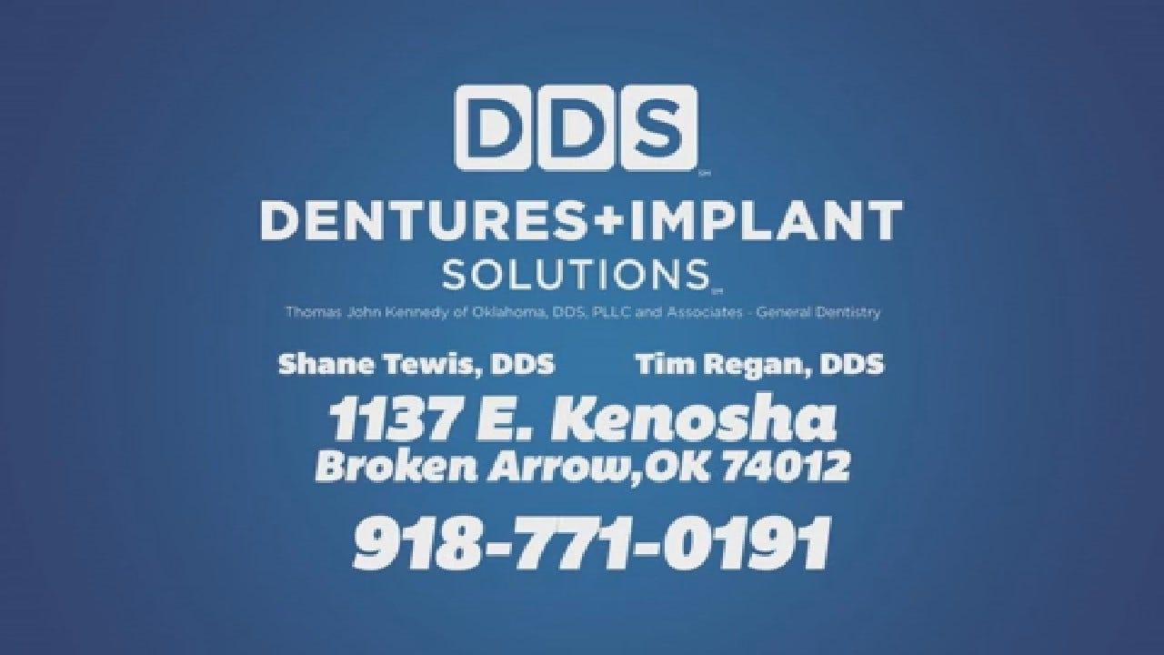 DDS Dentures & Implants Solutions: DDS15 - July 2017