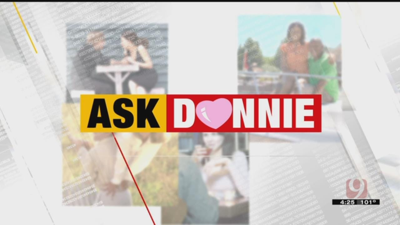 Ask Donnie: Keys To Grieving A Loss