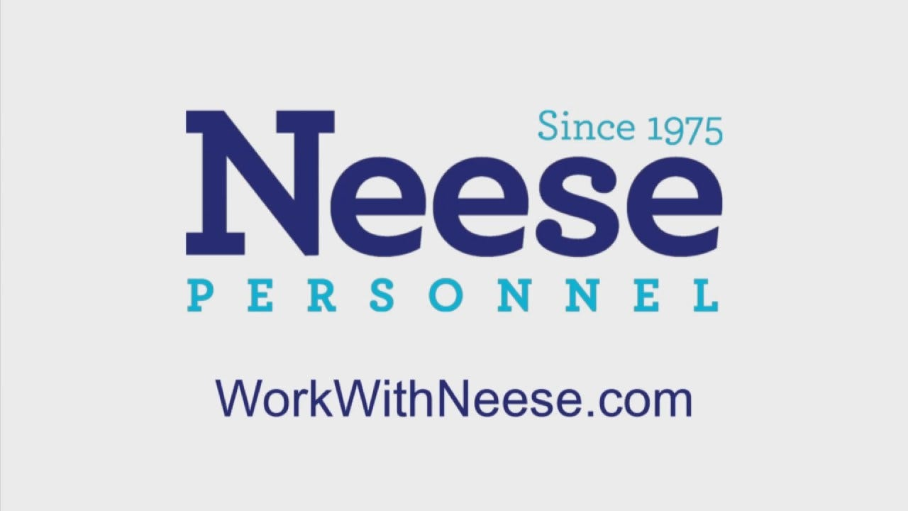 Neese Personnel