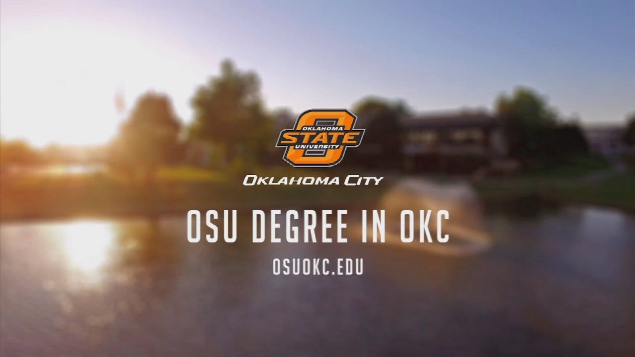 OSU - OKC
