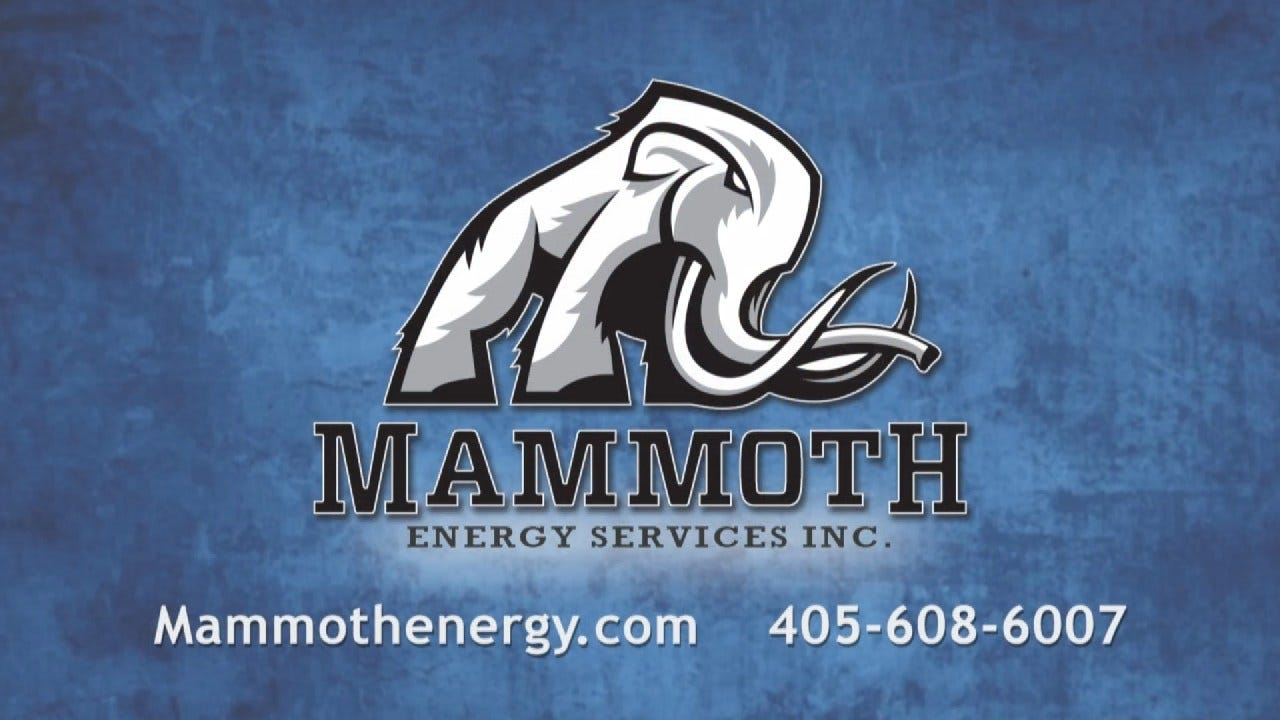 Mammoth Energy