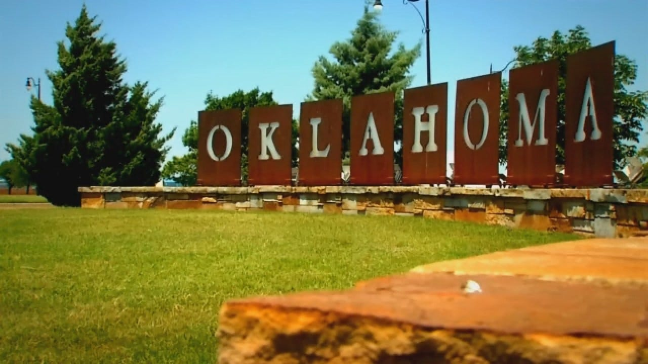 Oklahoma at Work Part 2