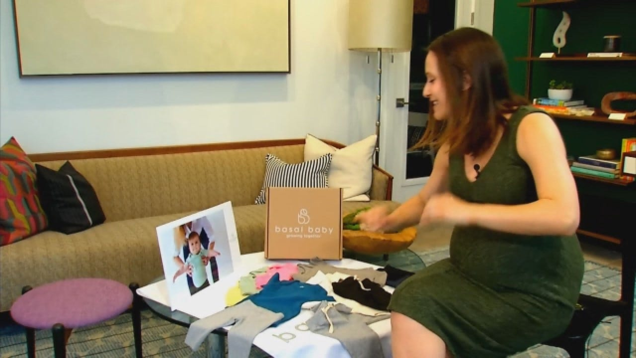 Mom Launches Clothing Line