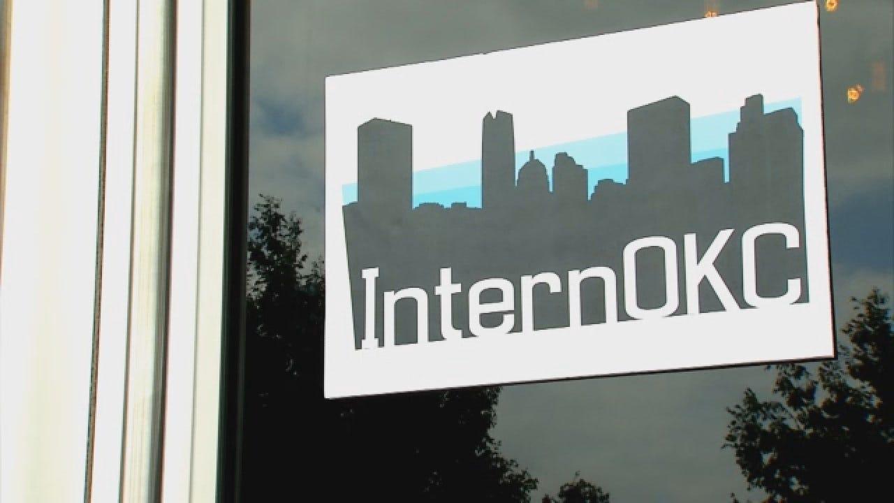 InternOKC