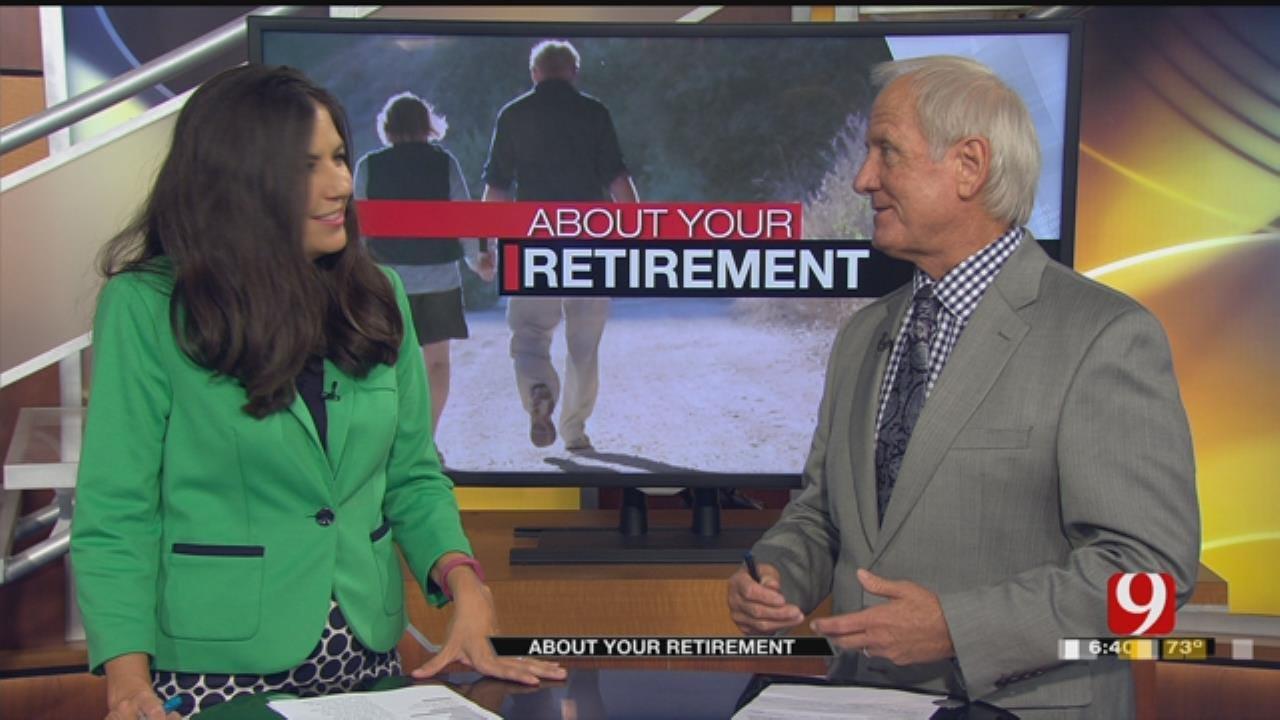 About Your Retirement: Scuba Diving Part II