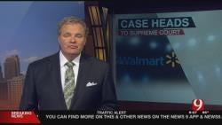 Edmond Walmart