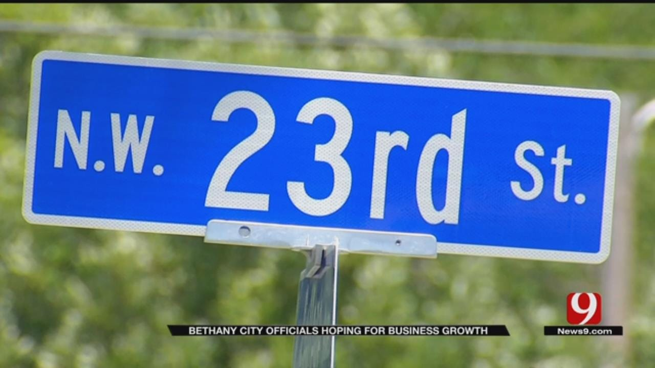 Bethany Looking To Revitalize 23rd Street