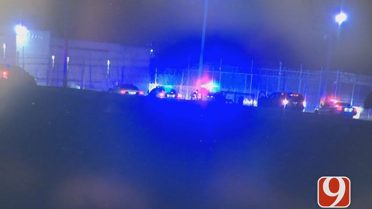 Three Corrections Officers Hurt In Hinton Prison Riot