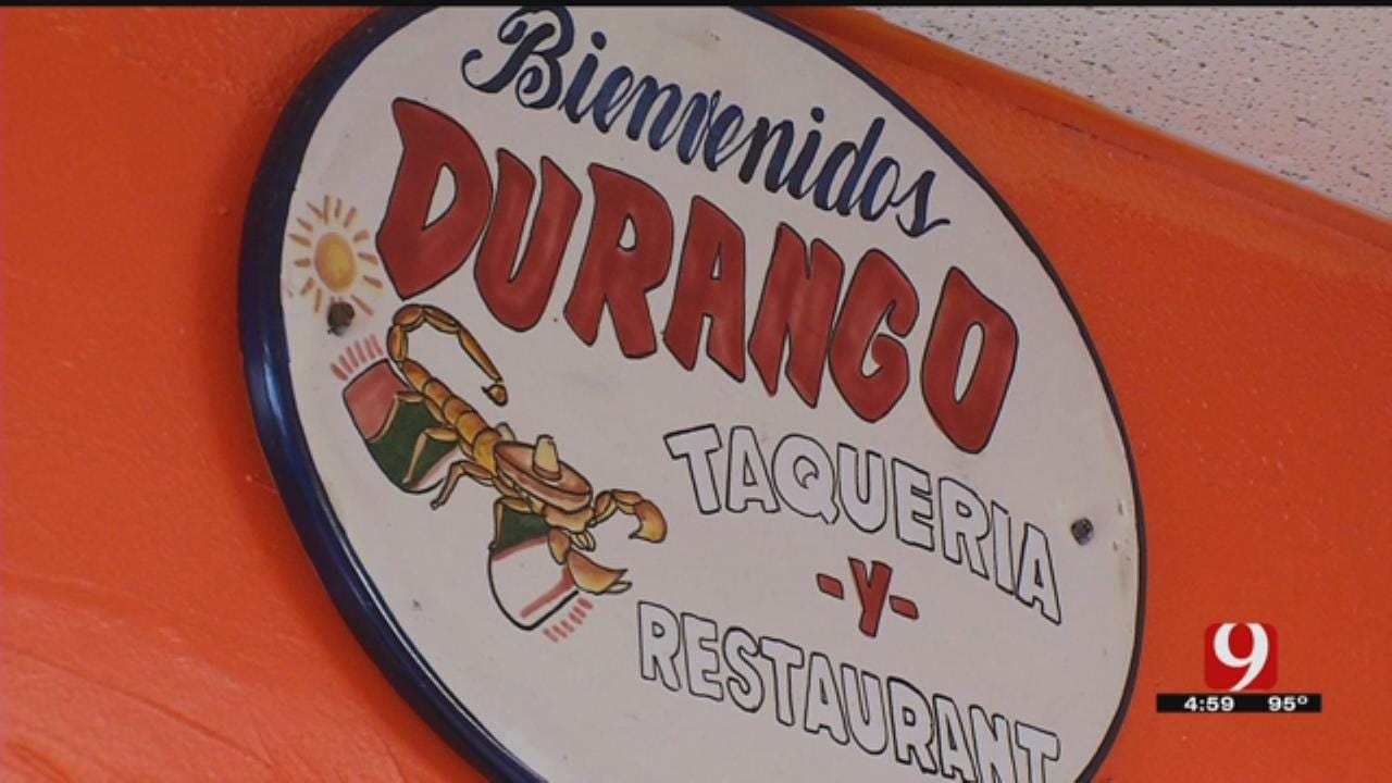 Thieves Steal Tuition Money From OKC Restaurant