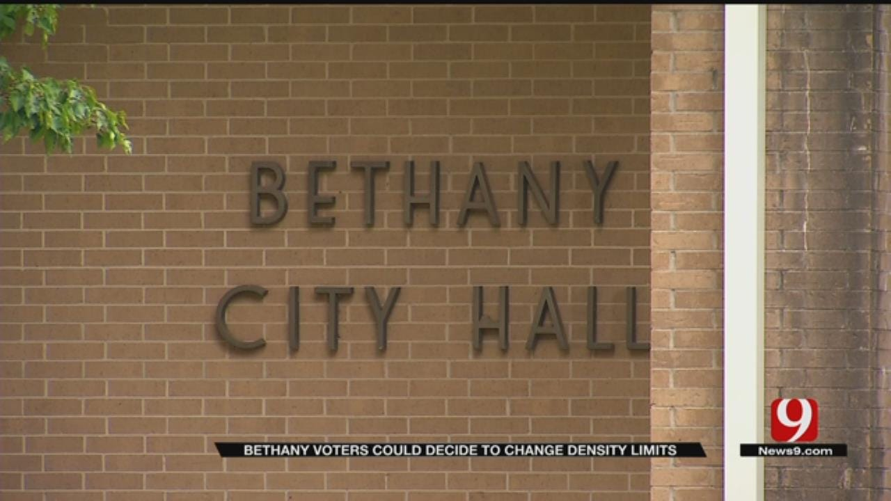 Bethany Looking For Ways To Grow Population