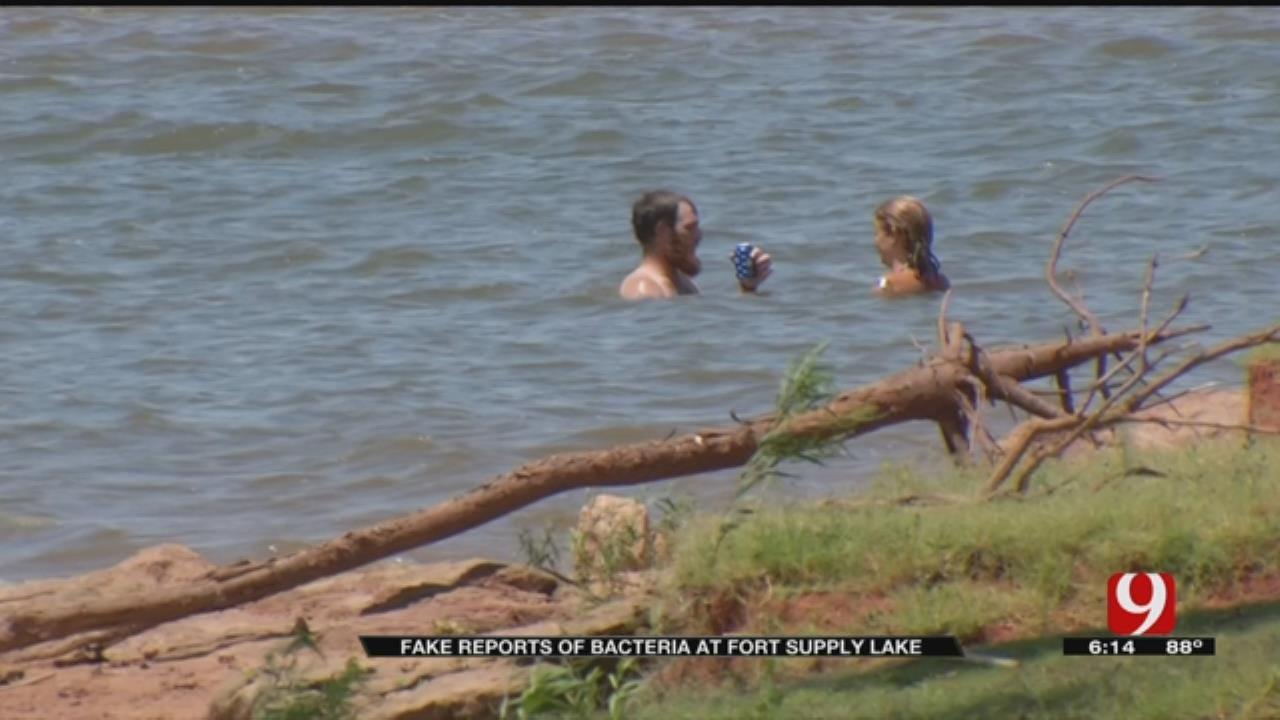 DEQ Warns Of Waterborne Illness Amid Fake News Scare