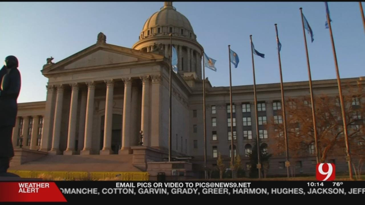 New Taxes Hitting Oklahomans' Wallets Starting July 1