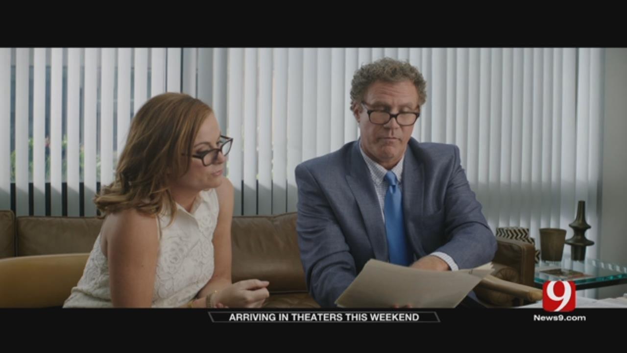Dino's Movie Moment: Weekend Movie Roundup