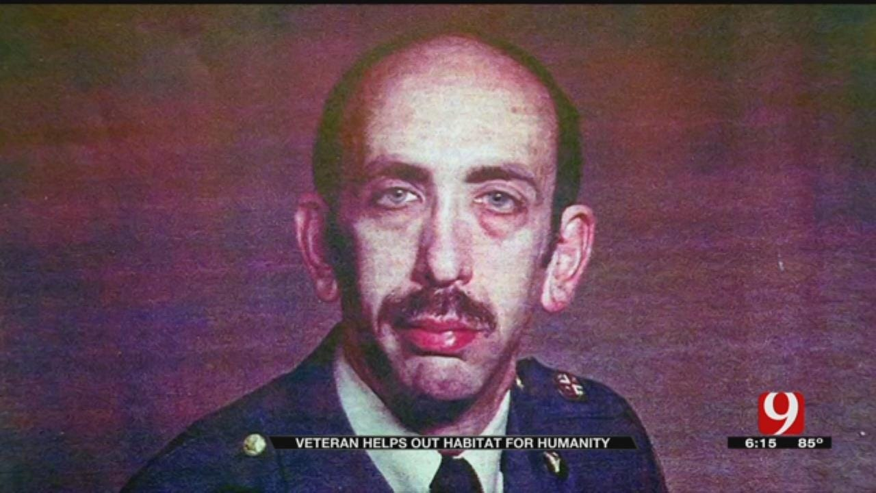 Veteran's Gift Helps Oklahomans Realize Dreams After His Death