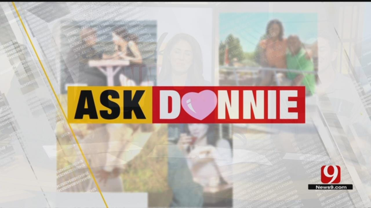 Ask Donnie: Rocky Divorce