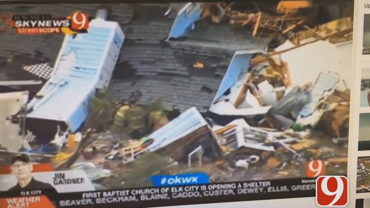 Elk City Update Five Weeks After Deadly Tornado