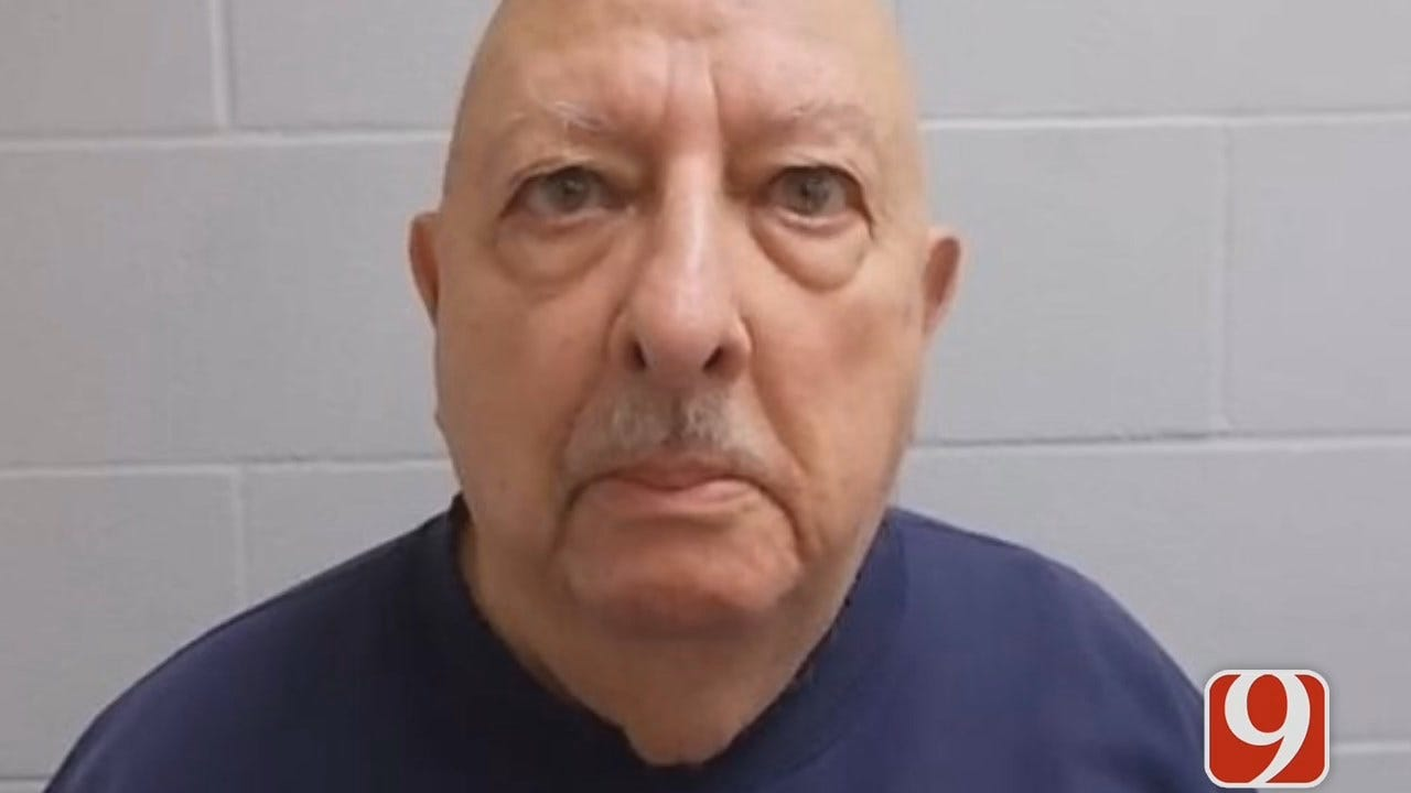 Arraignment Of Former Perry Teacher's Aid On 21 Charges Of Child Molestation Rescheduled