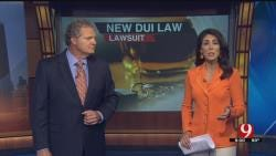 New DUI law