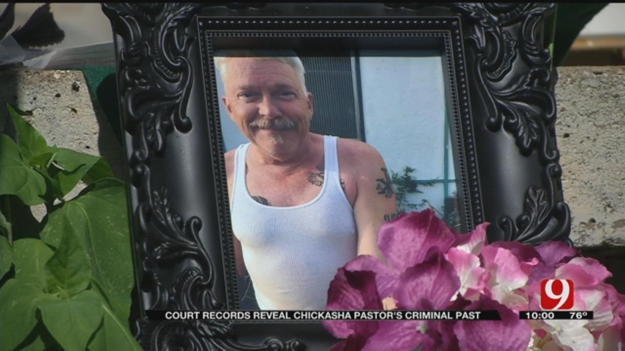 Court Records Reveal Burned Chickasha Pastor's Criminal Past