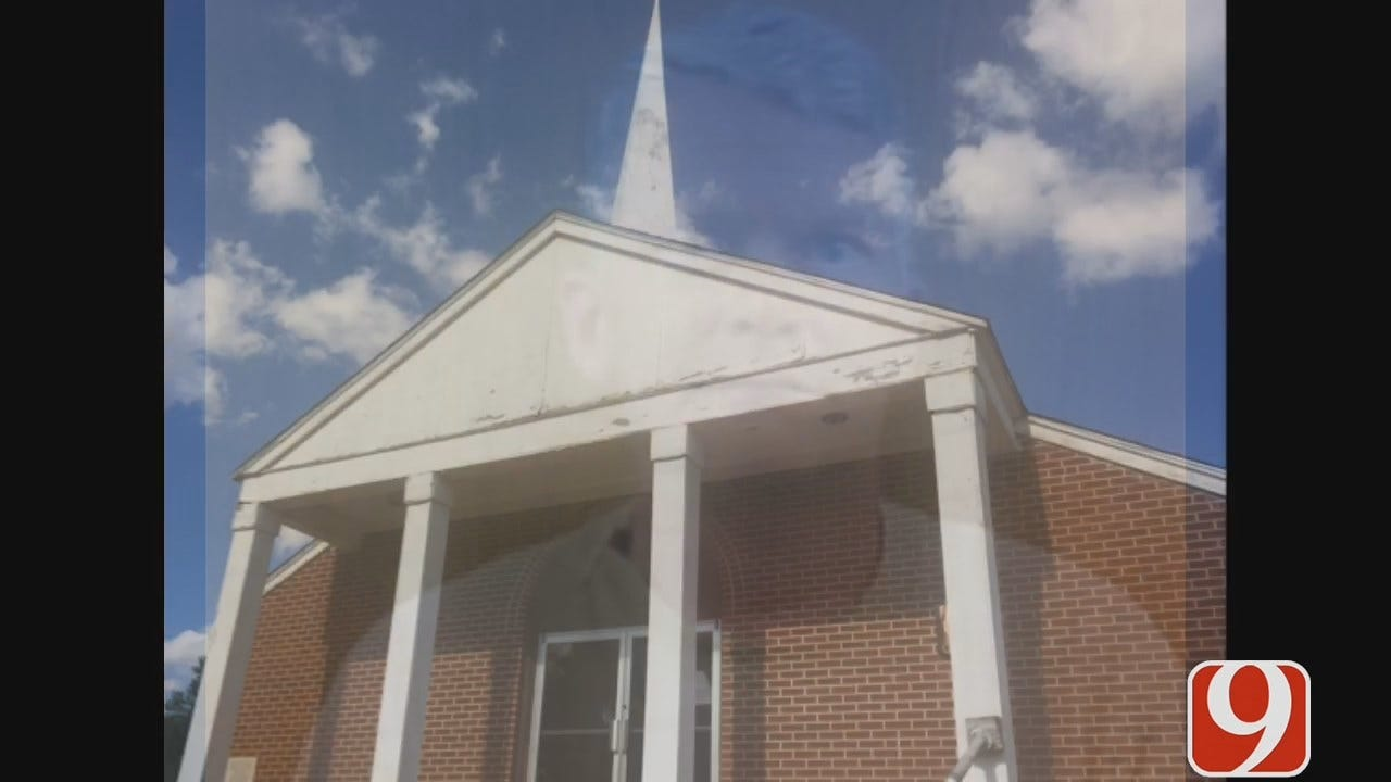 Court Records Show Burned Chickasha Pastor's Checkered History