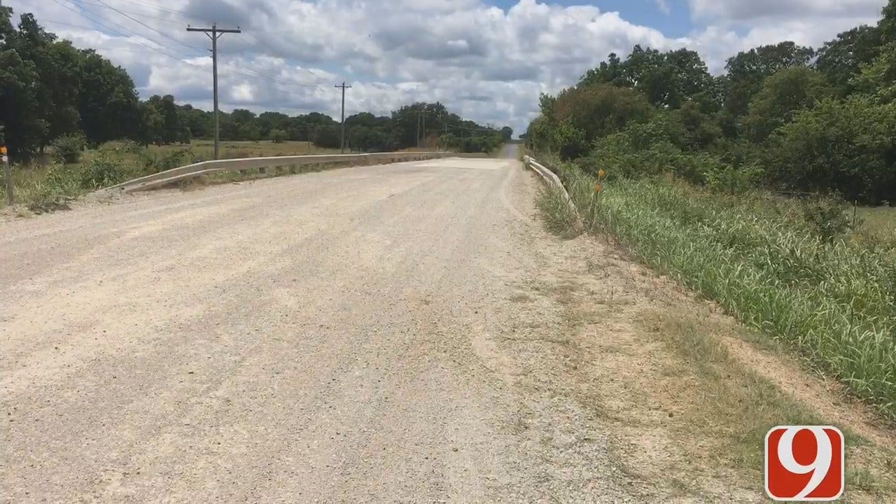 Garvin County Deputies Investigate Homicide
