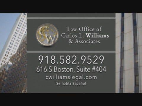Carlos Williams AASLOCW152017
