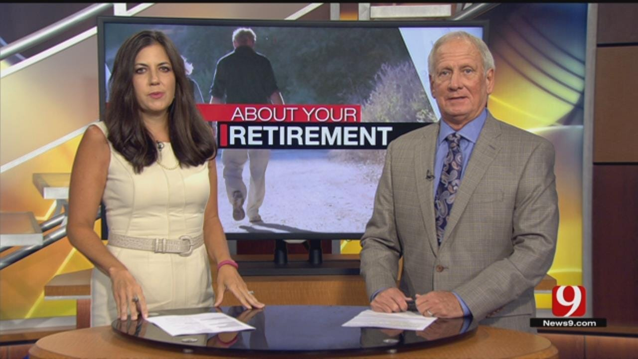 About Your Retirement: Family Scammers